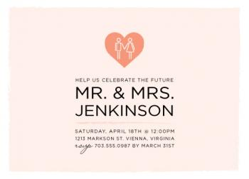 Future Mr. & Mrs.