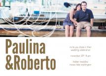 Love at Sea by Paulina Valenzuela Rodriguez