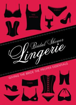 Stylish Lingerie Bridal Shower