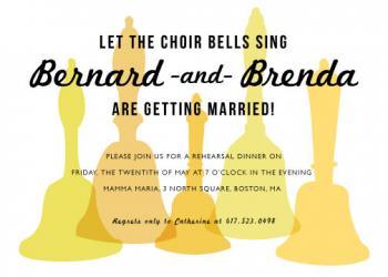 Choir Bells