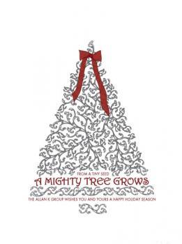 A Mighty Tree