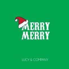 Merry Merry Santa