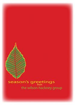 Simply Season Greeting