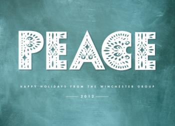 Paper Peace