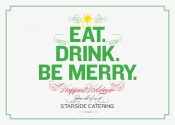 Delicious Holiday