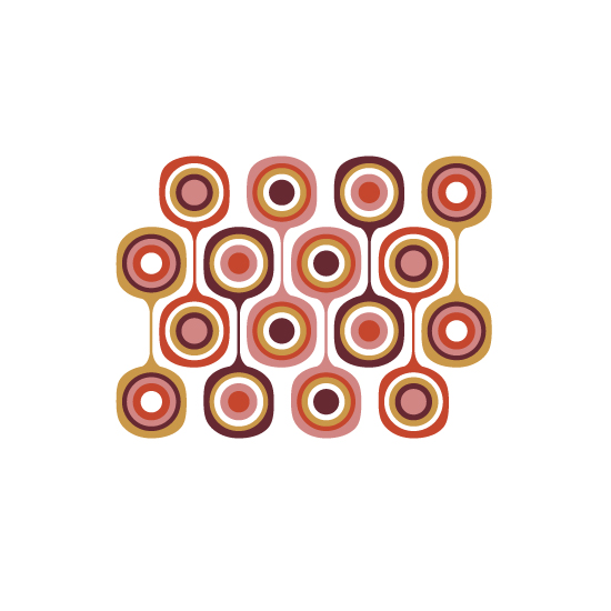 art prints - Round About by Lyndsay Johnson