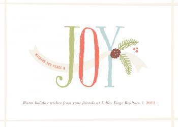 Joy & Felicity