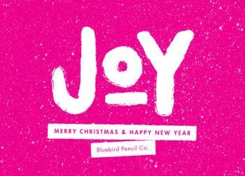 Make it Joyful
