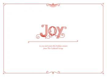 sweet joy