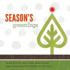 season's greenings