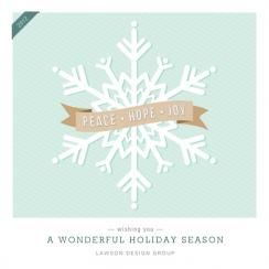 Wondrous Snowflake