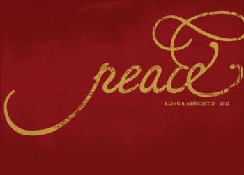 Faithfully Peaceful