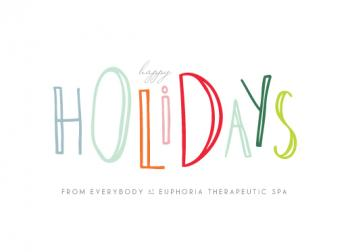 happy-go-lucky holidays