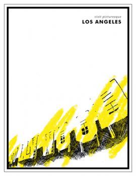 Visit Los Angeles