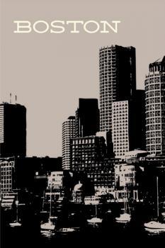 metallic city-boston