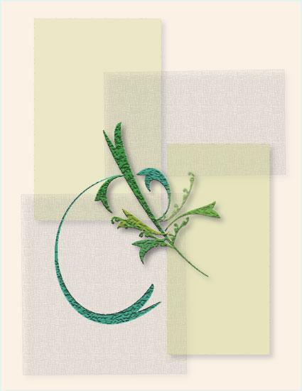 art prints - Spring Block by Kori Woodring