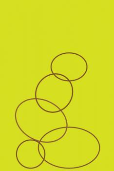 circles series chocolate
