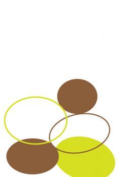 circles series sage