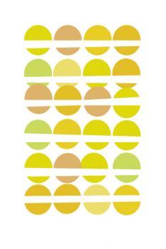 yellow hues