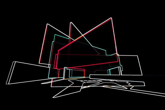 art prints - Neon Architecture  by Ali Wishart