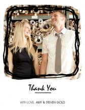 Thank you from Us! by Justine Massa
