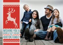 Warm & Fuzzy Holiday by Sparkmymind Designs