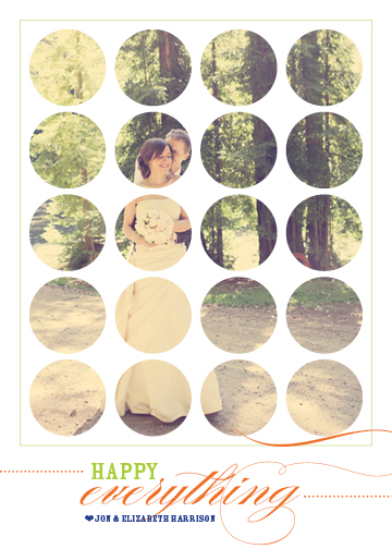 holiday photo cards - ElatedLizzy by Maui N Cupcake