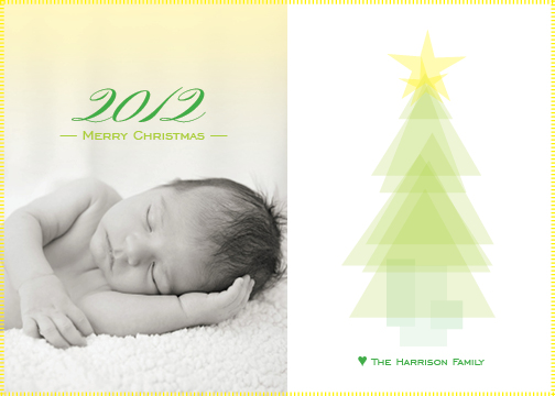 holiday photo cards - ChristmasMorning by Maui N Cupcake