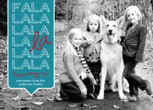 Fa La La La by linda-lou
