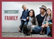 Season of Family by linda-lou