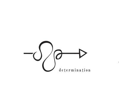 art prints - Determination--Simply Me by ArtSplott