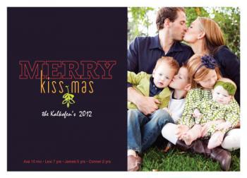 Merry Kiss-miss