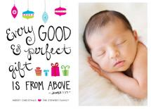The Perfect Gift   Jame... by Winnie Jean