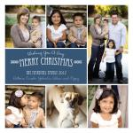 Merry Mosaic by Tickled Peach Studio
