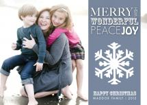 Merry Wishes by RACHEL LESLIE DESIGNS
