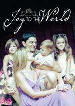 Joy to the World by RACHEL LESLIE DESIGNS