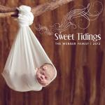 Sweet Tidings by RACHEL LESLIE DESIGNS