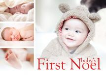 Baby's First Noel by Riata Brown