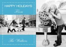 Happy Holidots by Amanda Silva