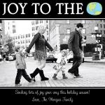 Joy to the World by A. Dolan