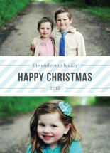 Striped Holiday by eskimo design