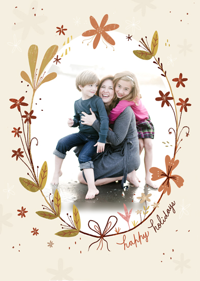 holiday photo cards - Family and Love by neiko