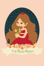 The Frog Prince by Lala Watkins