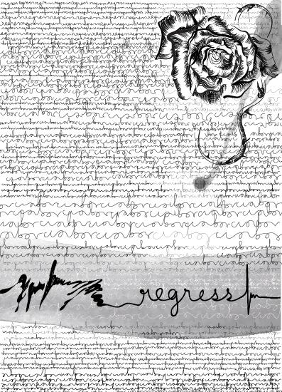art prints - Regression by Gabriel
