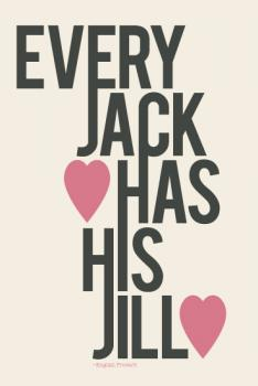 Every Jack Has His Jill