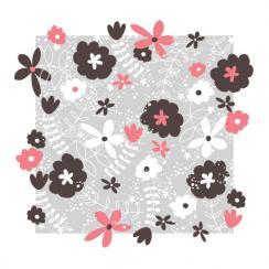 Button Blossom