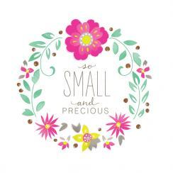 Small And Precious