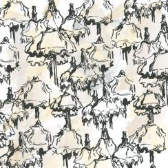Under the Tuscan Umbrella