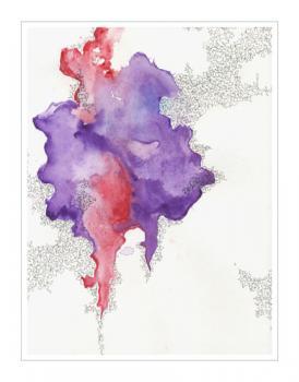 Watercolor Series 302