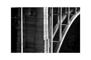 art prints - Bridge 1 by Mac Harris